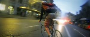 Велосипедные истории / Cyclique