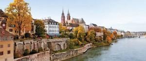 Круглый стол «Нижний встречает Базель II: Перспективы университетского и культурного сотрудничества»