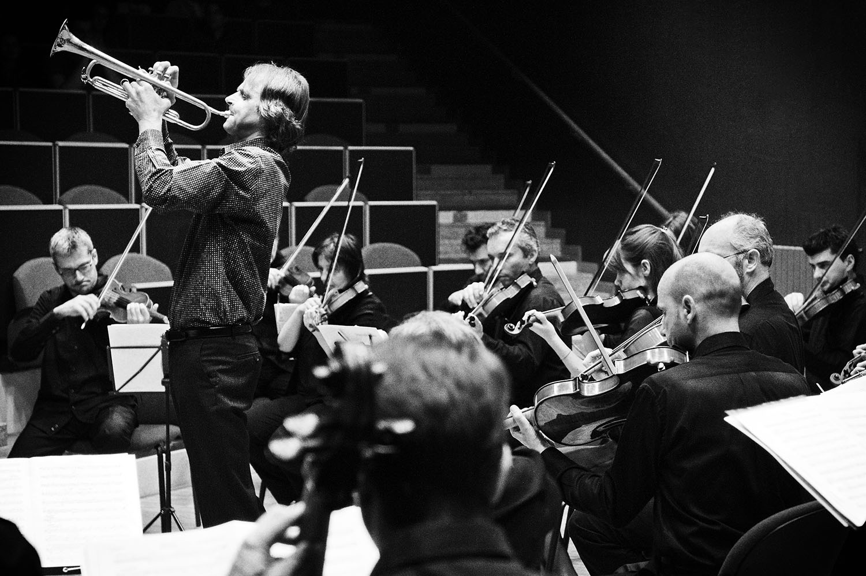 WILD LIFE Quartet by Markus Stockhausen