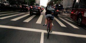 Велосипеды против машин | Шведское кино