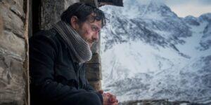 12-й человек | Норвежское кино