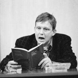 Ридинг-группа  «Немецкоязычная поэзия: от позднего модернизма к современности»