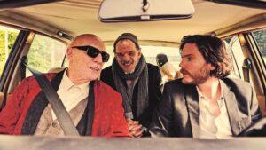 Я и Камински | Фестиваль немецкого кино