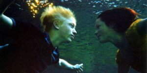Занимаются ли рыбы любовью | Фестиваль немецкого кино