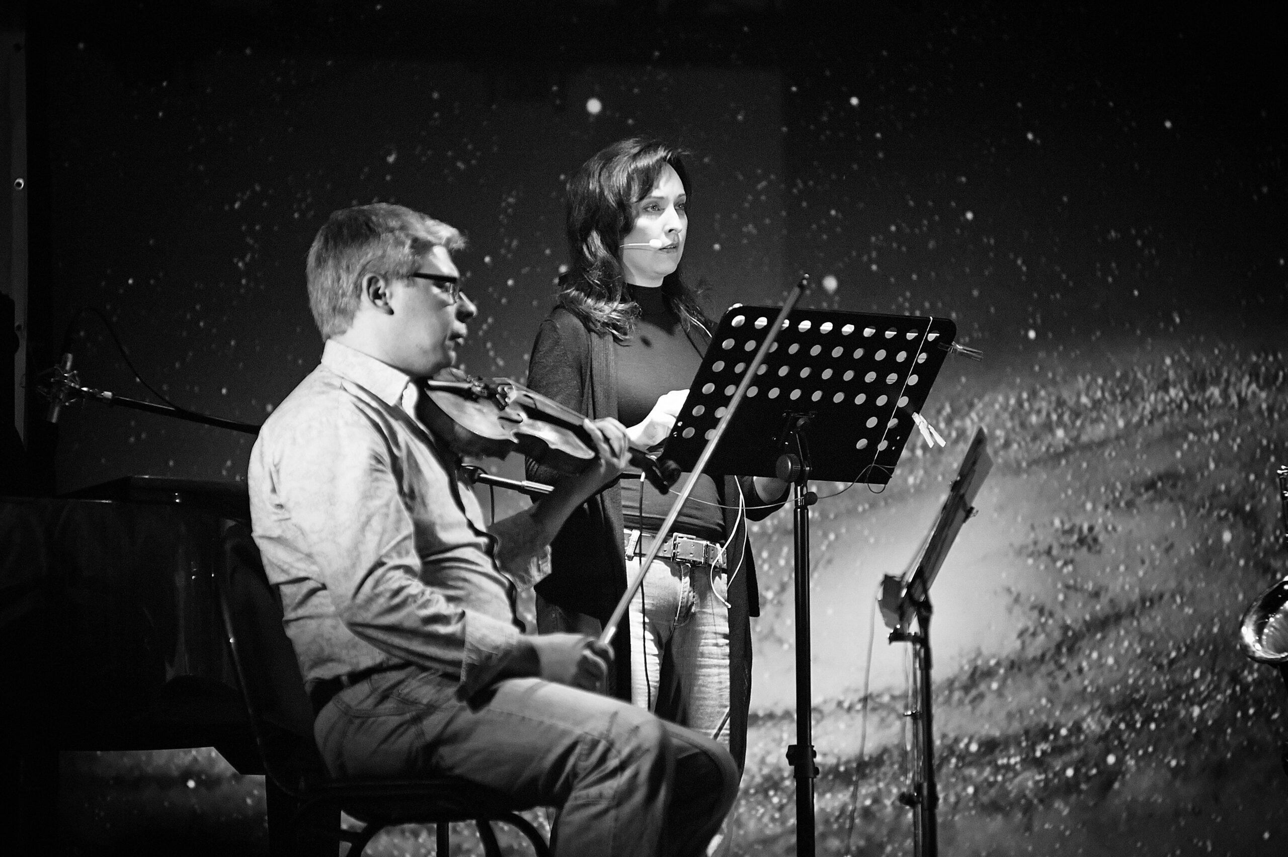 Второй международный фестиваль современной академической музыки Opus 52